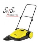 Karcher S 550 Barredora manual Oferta 124.95 � Portes e IVA Incluidos en Peninsula 1766200