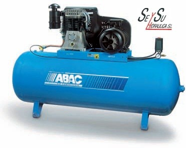 Abac PRO A39B-270FT Compresor Abac de Correas