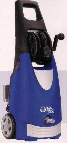 AR Blue clean 388 agua fría