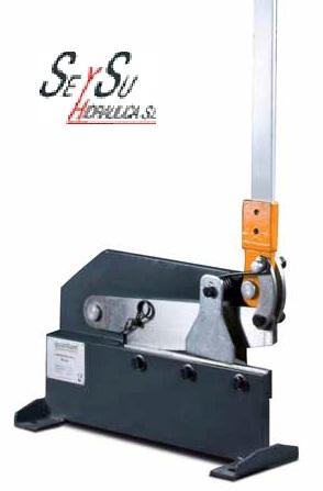 cizallas manual para metal ps 300 3241012 seysu