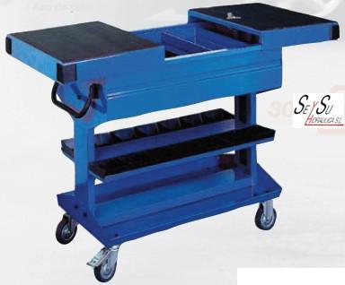 Carros de herramientas taller mecanico irimo - Carros para herramientas ...