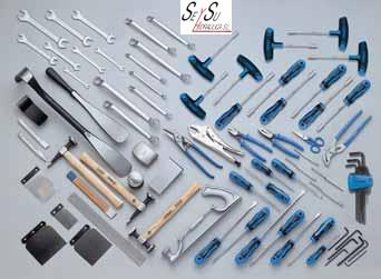 Equipamiento 84 piezas de Herramientas para Taller 911191 Irimo .jpg