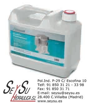 Aceite para compresor 5 lt aircraft 2500015 seysu for Aceite para compresor